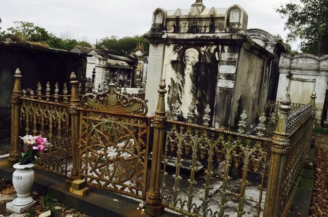 Private Voodoo Temples and Cemetery Experience of New Orleans - TripAdvisor