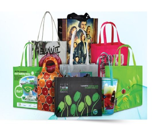 Promotional Bags - Shopping Bags