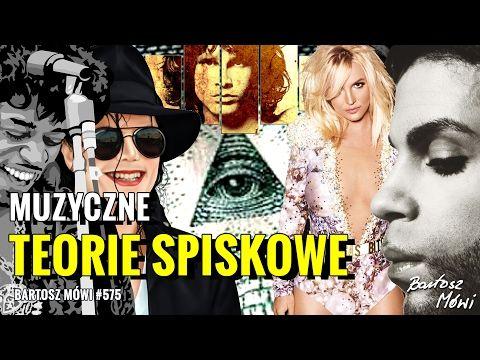 #575- muzyczne TEORIE SPISKOWE - YouTube