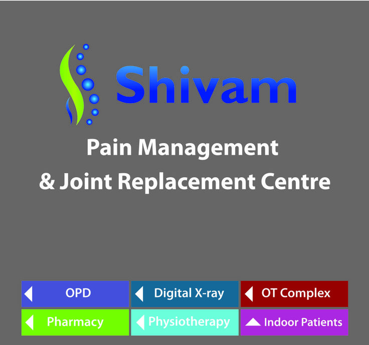 bad ... Shivam Orthopaedic Hospital Ahmeda