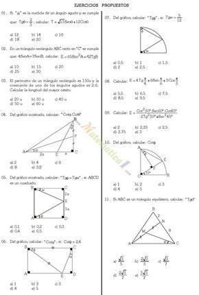 libro de trigonometria preuniversitaria nivel uni click aqui para ver