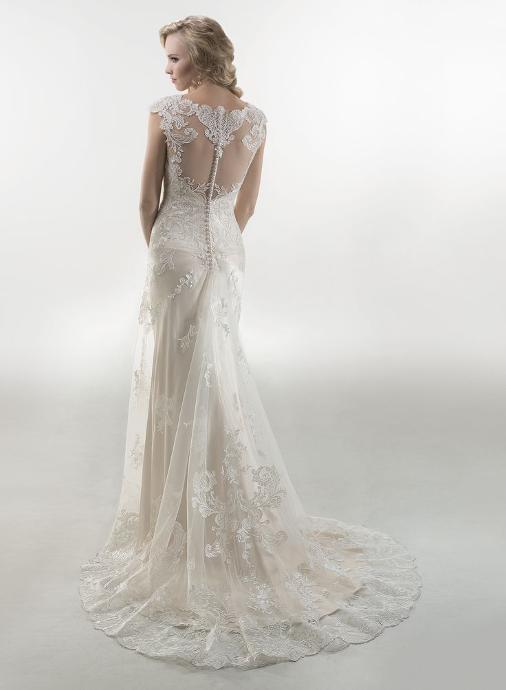 Francesca - by Maggie Sottero