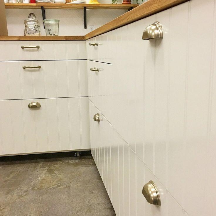 8 best ikea kichen hittarp images on pinterest kitchen for Ikea kitchen cabinet pulls