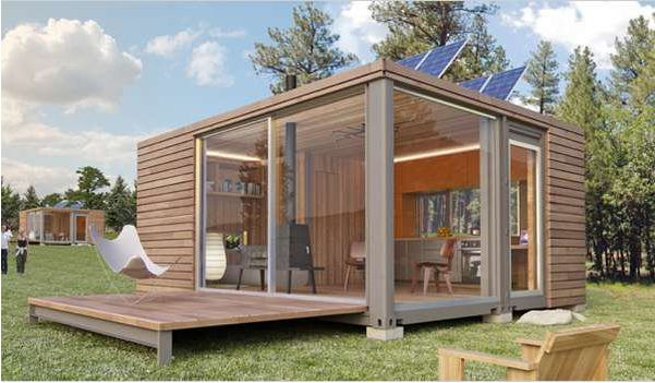 7 Epic Backyard Cabins for Building on a Budget - - Granny Flat Finder ~ ​Residential design and drafting solutions for Hawaii homeowners, real estate investors, and contractors. Most projects ready for permit applications in 2 weeks or les