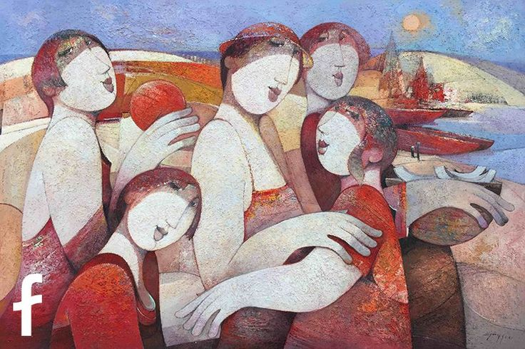 Gianni Gueggia arte contemporanea, pittore, artista. fluidofiume galleria d'arte contemporanea a Trieste, Italia