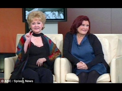 Carrie Fisher & Debbie Reynolds Interview FULL - THE OPRAH WINFREY SHOW - 2011 - YouTube