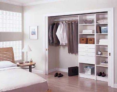 Bro's room - design 1