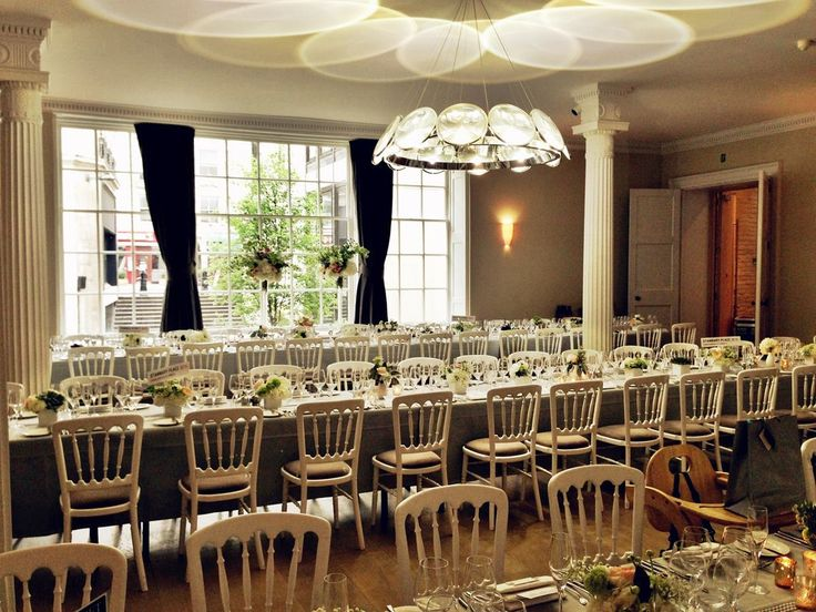 Situated In An Unrivalled Location At The Heart Of London S West End Rsa House Is A Stunning Unique Venue For Your Wedding Celebrations