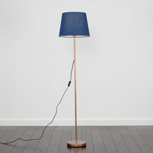 Gurpreet Charlie 149cm Floor Lamp In 2019 Floor Lamp Base
