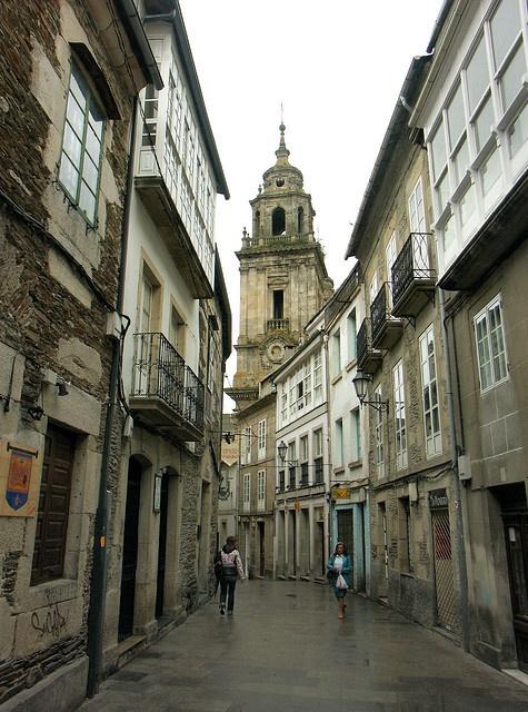 Lugo, Galicia
