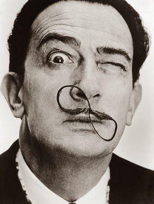 A Estrambólica Arte = ciência + tecnologia + arte: Dalí aqui no Brasil - pela Primeira vez uma exposi...
