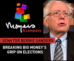 Bernie Sanders' Presidential Bid Is Part of a Long Tradition of American Socialism | BillMoyers.com