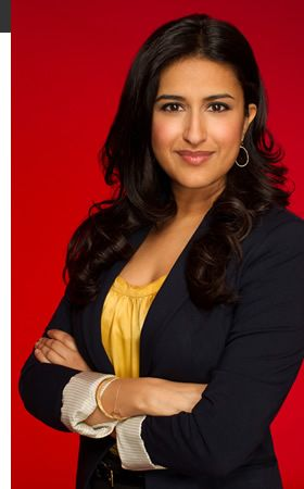 Monita Rajpal is an anchor and correspondent for CNN International, based at the network's Asia