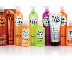Bed Head Hair Products.