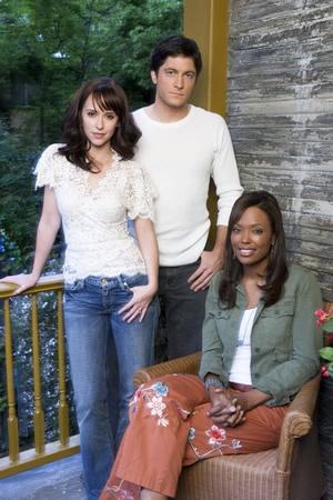 Melinda, Jim & Andrea <3 Oh Andrea I miss you!