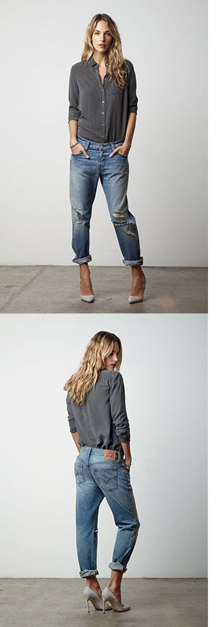 25  best ideas about Levis 501 original on Pinterest | Bio for ...