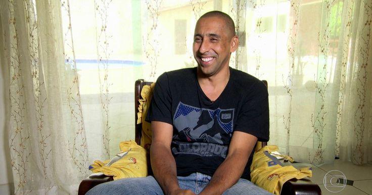 Da ladeira de Pirituba à arena olímpica: o campeão Serginho