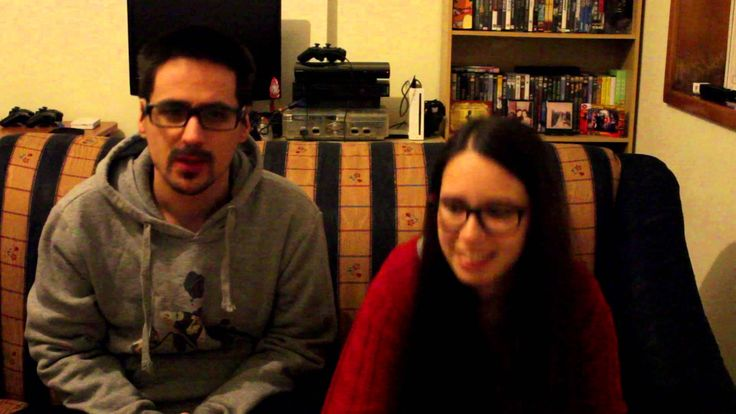 Our first vlog about Batman v Superman: Dawn of Justice