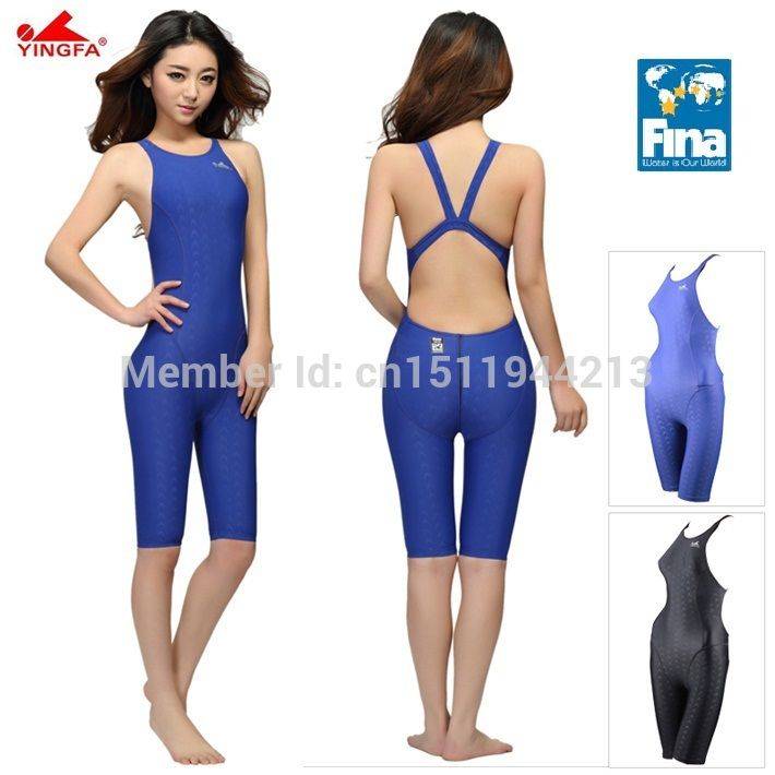 # Cheap Price Yingfa FINA Approval Professional swimming women knee Swimsuit Sports Competition Tight full body Bathing Suit [263rIcSF] Black Friday Yingfa FINA Approval Professional swimming women knee Swimsuit Sports Competition Tight full body Bathing Suit [lcGW5px] Cyber Monday [zcKCe6]