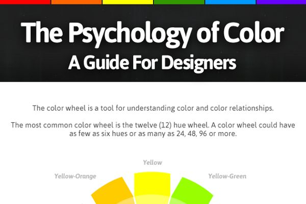 """Color in Marketing Color can have huge influence over consumers. Here, we will look at how various colors can affect people mentally. We …"""