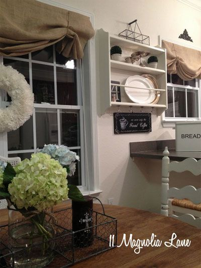 decorating tips for those of us who move a lot - and for everyone. really great ideas here!