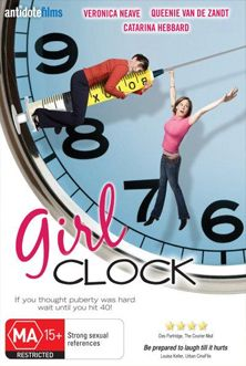 Watch Girl Clock | beamafilm -- Streaming your Favourite Documentaries and Indie Features