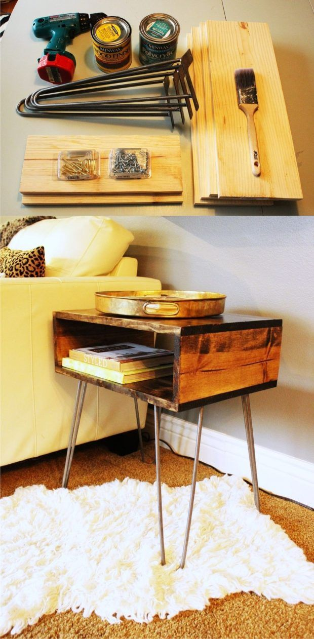5373 best muebles hechos con palets images on pinterest for Muebles hechos de palets