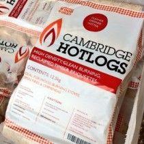 Cambridge Hotlogs