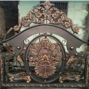 Dzaky Jaya adalah Spesialis pembuatan, pengerjaan atau pengrajin Pintu, Gerbang, Pagar, Besi Tempa, Pagar Klasik, Pagar Rumah, Pagar Mewah, Pagar Klasik, Besi, Tempa, Railing, Balkon, Tangga, Tangg…
