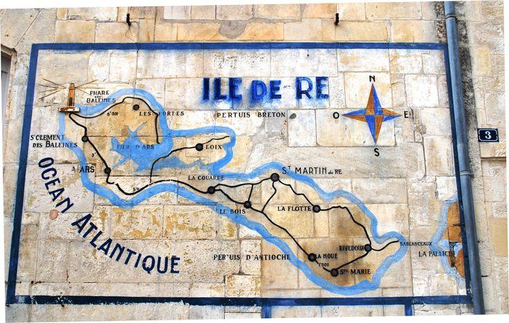 Ile de Re, lovely place