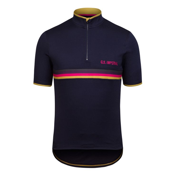 GS Imperial Short Sleeve Jersey