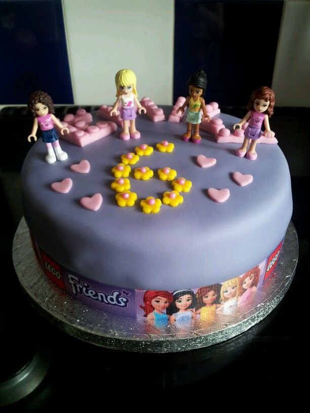 Birthday Cake For Friend Ideas Image Inspiration of Cake and