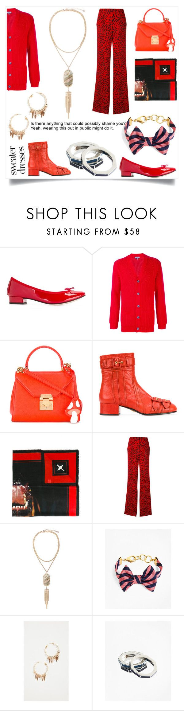 """Be your own style"" by emmamegan-5678 ❤ liked on Polyvore featuring Repetto, Lanvin, Mark Cross, Prada, Givenchy, Roberto Cavalli, Kendra Scott, Brooks Brothers, Gas Bijoux and modern"