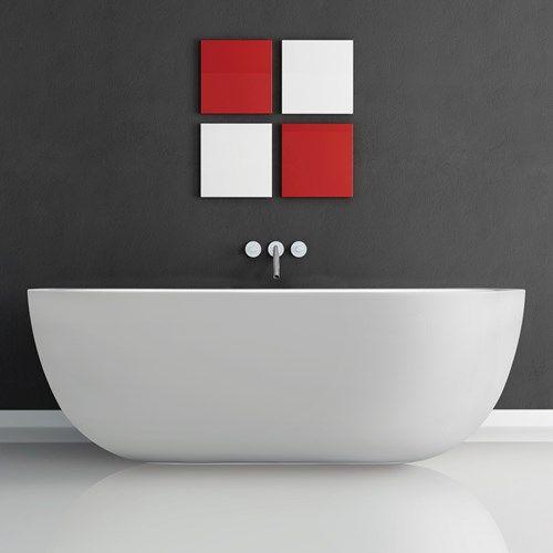 Best Baths Images On Pinterest Bathroom Ideas Baths And