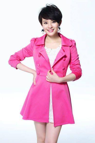 Розовый пиджак для женщин фото
