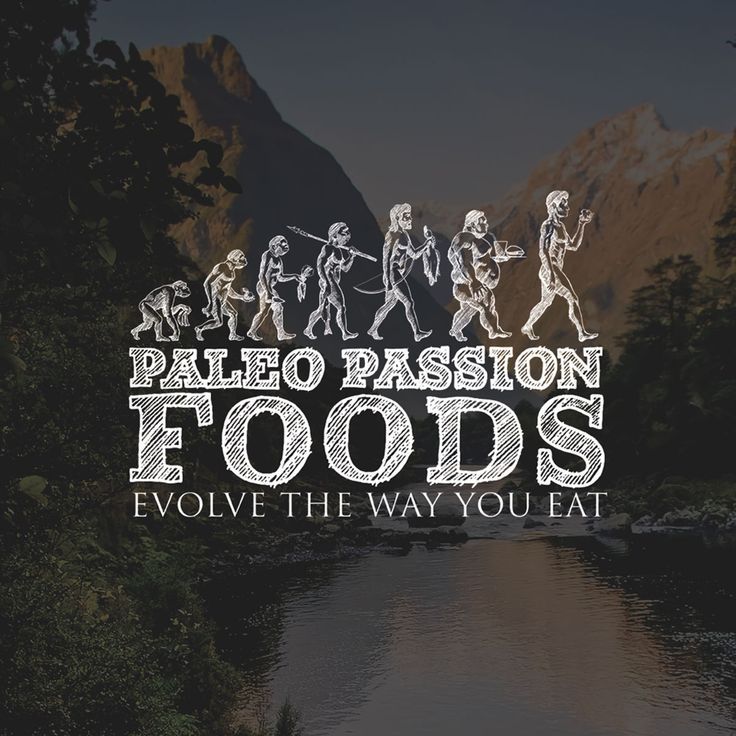 Paleo Passion Foods - CEO Martin Sands