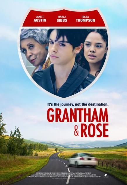 MarVista to Release Coming of Age Road Tripper 'Grantham & Rose' (Marla Gibbs, Tessa Thompson, Jake T. Austin)