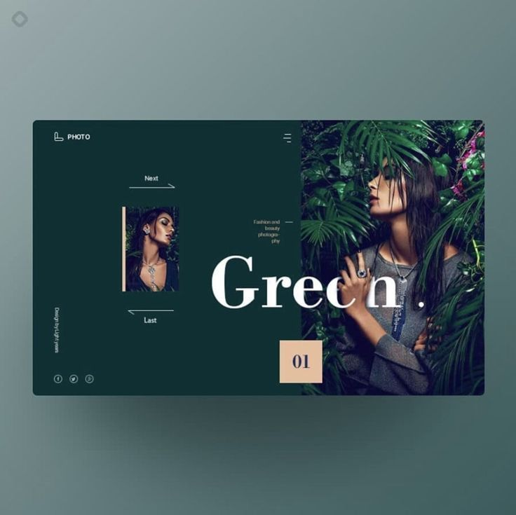 11 Examples of Web Design Inspiration 2019 – #Desi…