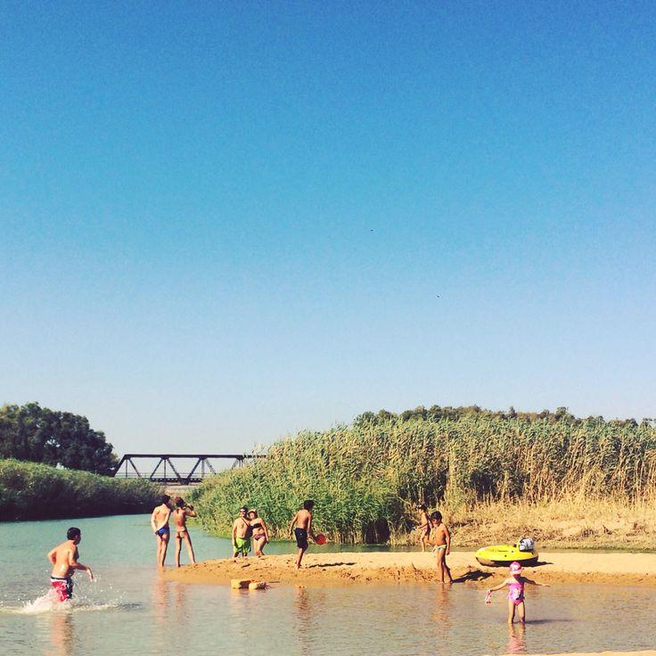 Riserva Naturale Orientata Foce del fiume Belice