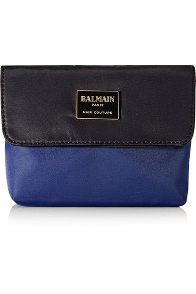 Balmain Paris Hair Couture - Luxury Styling Bag - Colorless