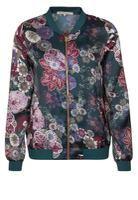Kwiaty - trendy na jesień 2013 Flower print / Fashion  trend 2013