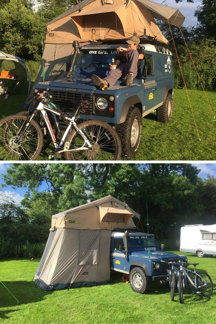 Matt has been enjoying his Direct 4x4 roof tent every weekend since he bought it a & 70 best Direct 4x4 - Expedition images on Pinterest | 4x4 Tent ...