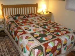 лоскутное одеяло из восьмиугольников - Поиск в Google