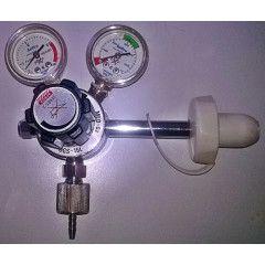 Afrox Medical Oxygen Regulator. Servex Med - 02 OGS - 15L Series 2