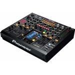 PIONEER MESA DE MEZCLAS DJM-2000. El nuevo referente en mesas de mezclas para DJ.    Si está buscando una mesa de mezclas que se ajuste en cuanto a potencia y rendimiento a nuestro nuevo estándar de la industria en consolas digitales —el equipo CDJ-2000—, no busque más.