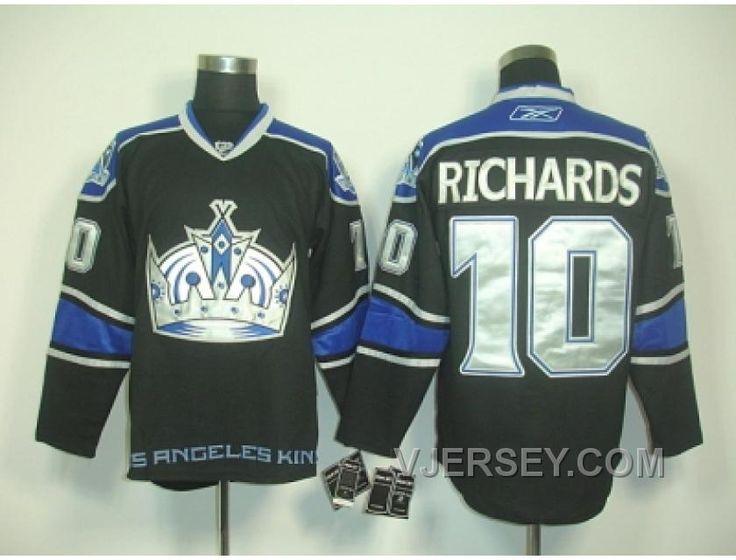 ... Kings 10 Mike Richards Purple Jersey  httpwww.vjersey.comnhl-los-angeles-. Mike RichardsLos Angeles KingsNhl . ... cbd74566b