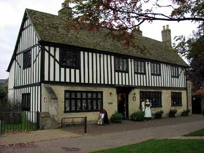 This is a rare opportunity to investigate into the past of liver Cromwells house A ghost hunt to remember!! 01158 292838