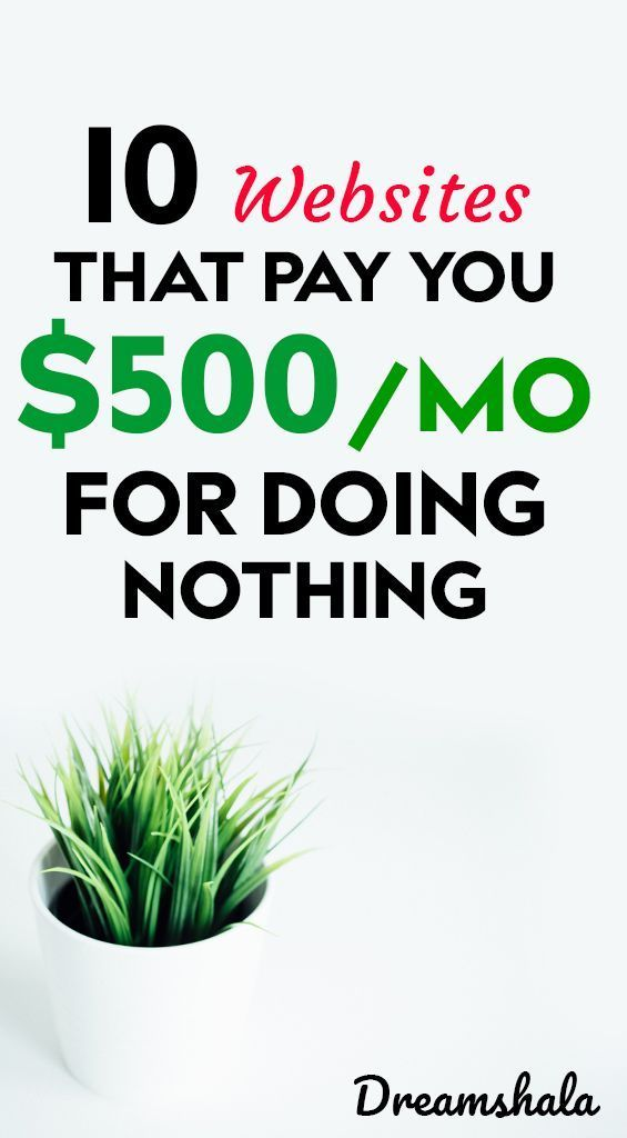 10 Easy Ways To Make Money Without Working Everyday Do you want to make passive … – lzaiba.noor.37i