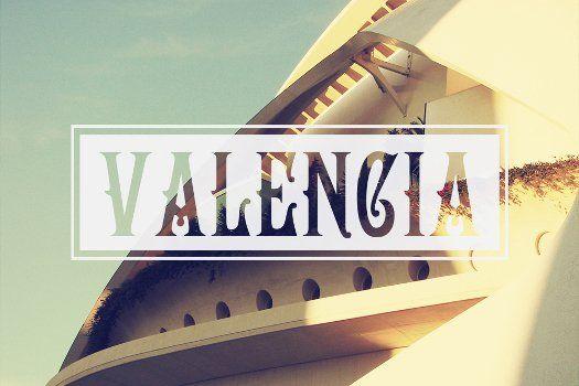 #Valencia, #Spanje