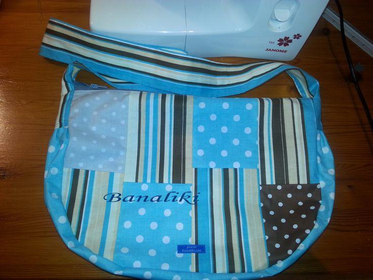moja druga torba